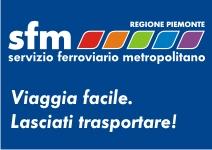 Servizio ferroviario metropolitano Torino
