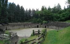 Anfiteatro II-III d.C.