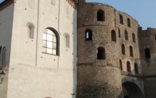 Cattedrale di San Giusto IX secolo