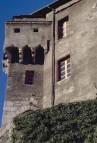 Castello Contessa Adelaide - Scorcio lato est