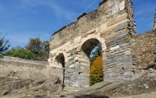 Acquedotto Romano – Terme Graziane