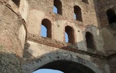 Porta Savoia o Porta del Paradiso