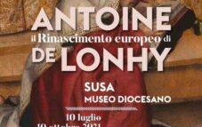 ANTOINE DE LOHHY